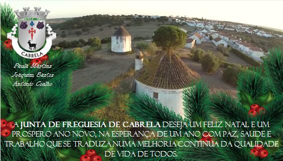 Postal Natal 2015