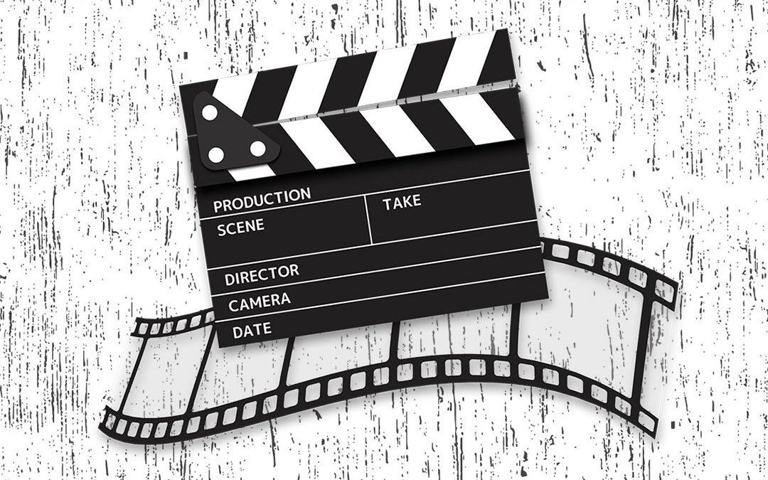 Filmagens na Vila de Cabrela