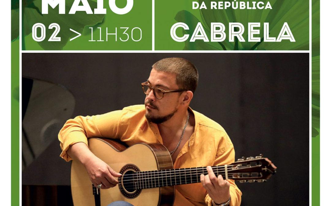 Ricardo Ribeiro, 2 de Maio